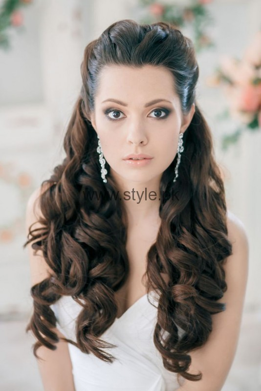 Hairstyle is very important part of your whole look. So, choose it carefully (3)