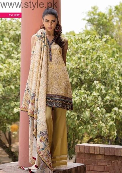 Kayseria Eid Ul Azha Dresses 2016 For Women004