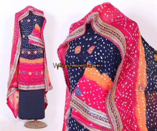 Latest Mayon Chunri Dresses 2016 for Women (7)