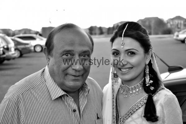 Maheen Rizvi's family Pictures (5)