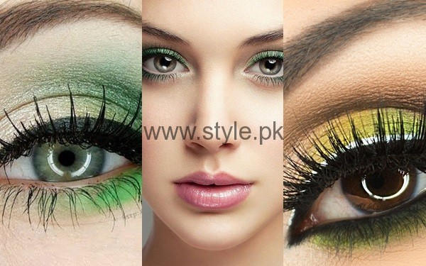See Makeup Ideas 2016 for Independence Day