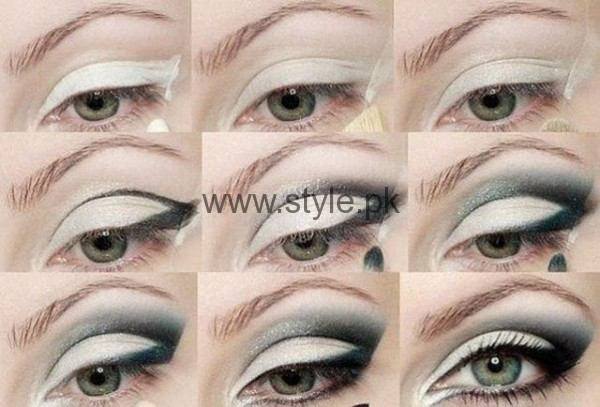 Makeup Ideas 2016 for Independence Day (20)