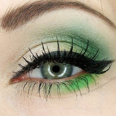 Makeup Ideas 2016 for Independence Day (25)