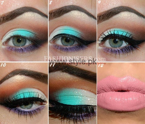 Makeup Ideas 2016 for Independence Day (34)