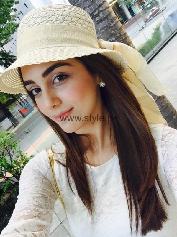 Maya Ali Beautiful