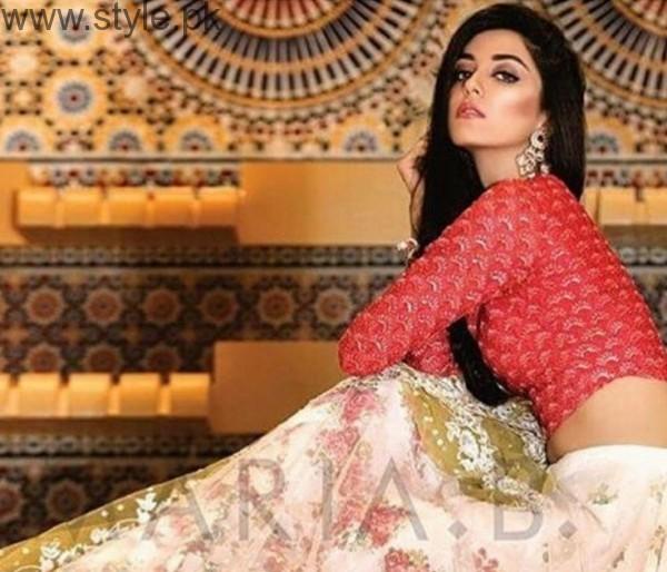 Maya Ali Hot