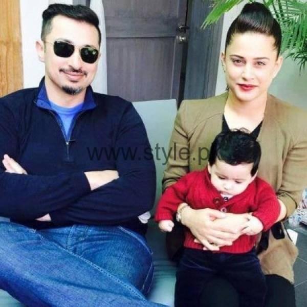 Mehreen Raheel Husband