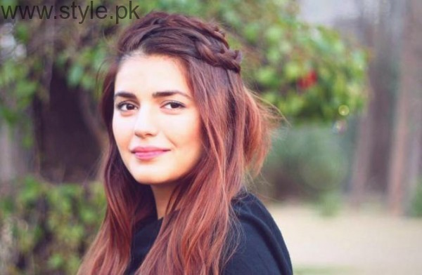 Momina Mustehsan's Biography and Pictures (4)