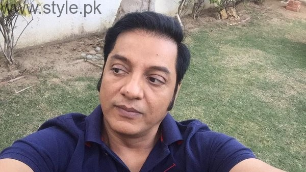 Nabeel Bulbulay Face Mole