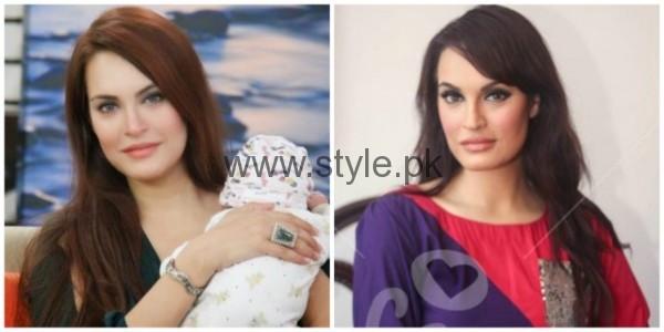 Nadia Hussain Lip Injection