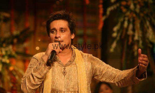 See Sahir Lodhi is going to host Morning Show 'Aap Ka Sahir' on TV One