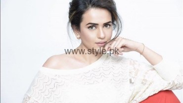 Sumbul Iqbal Latest Photoshoot
