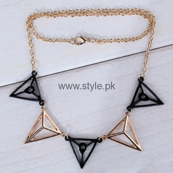 Summer Casual Pendants 2016 for Women  (7)