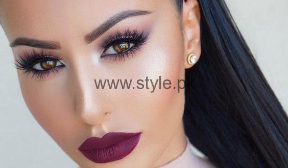 Summers Makeup trends 2016 (3)