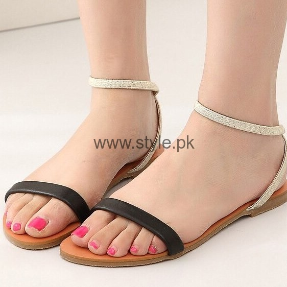 Summers Sandals for Women 2016 (17)