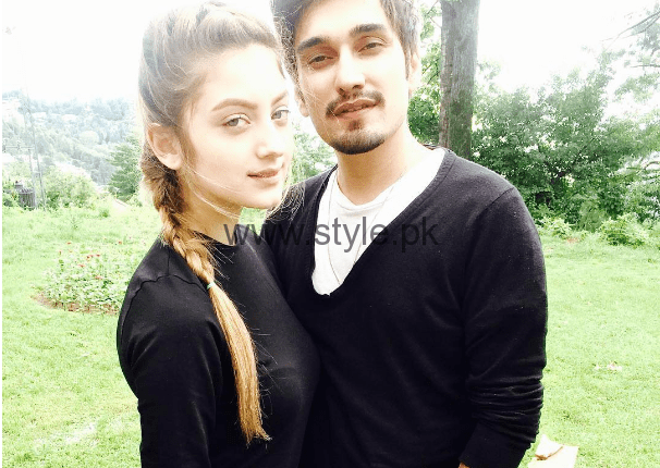 See Singer Uzair Jaswal is going to work in a drama