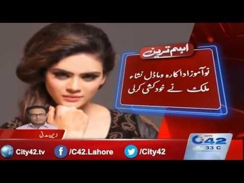 Actress Nisha Malik Committed Suicide (1)