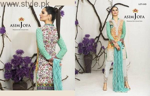 Asim Jofa Eid Ul Azha Dresses 2016 For Women002
