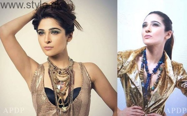 Ayesha Omer Hot International Shoot