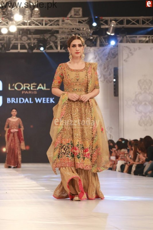 Bank Alfalah Rising Talent at PLBW 2016 Day 1 004