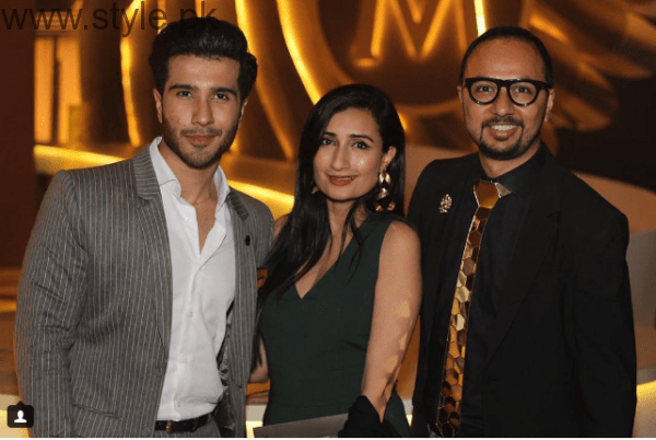 Celebrities at Magnum Party 2016 (2)