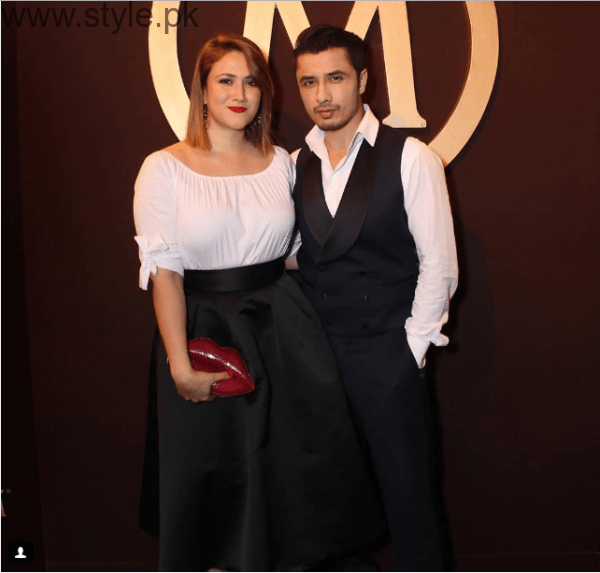 Celebrities at Magnum Party 2016 (4)