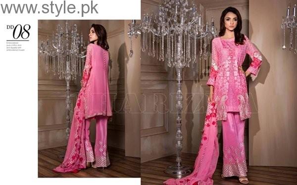 Charizma Eid Ul Azha Dresses 2016 For Women002