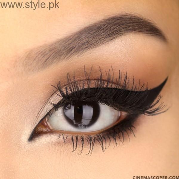 Eyeliner Trends for Eid-ul-Azha 2016 (15)