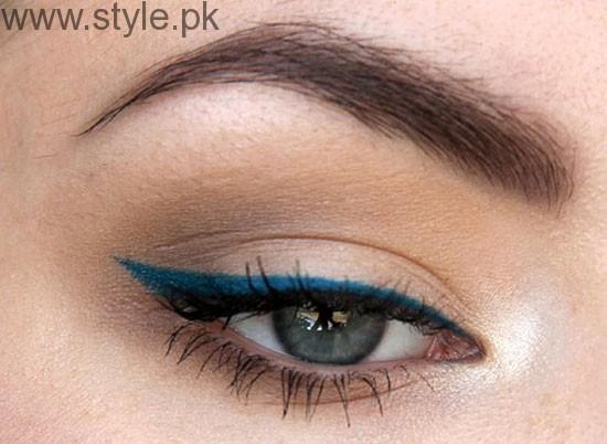 Eyeliner Trends for Eid-ul-Azha 2016 (9)