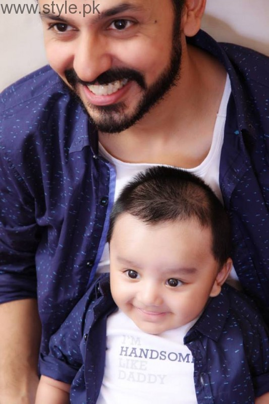 Family Pictures of Bilal Qureshi and Uroosa Qureshi (3)