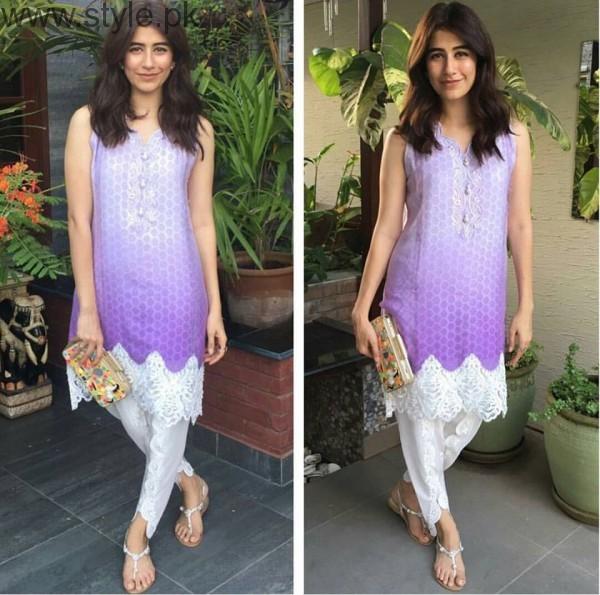 Fashion Trends followed by Actresses on Eid-ul-Azha 2016 (6)