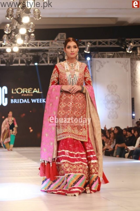 House of Kamiar Rokni at L'Oréal Paris Bridal Week 2016 Day 1 0022