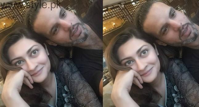 Jana Malik and Noman Javaid Marriage