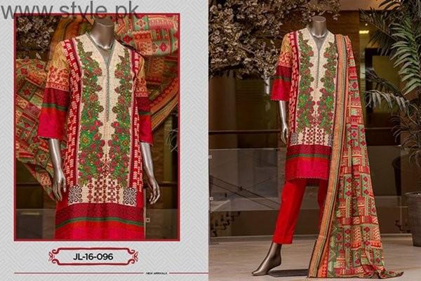 Junaid Jamshed Midsummer Dresses 2016 For Women0010