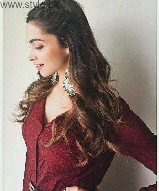 Latest Hairstyles for Eid 2016 (13)