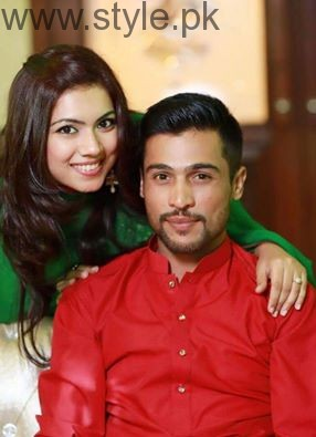 Mohammad Amir's Complete Wedding Pictures (3)