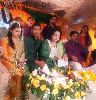 Mohammad Amir's Complete Wedding Pictures (6)