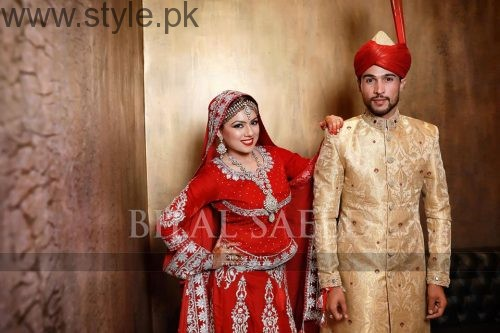 Mohammad Amir's Complete Wedding Pictures (8)