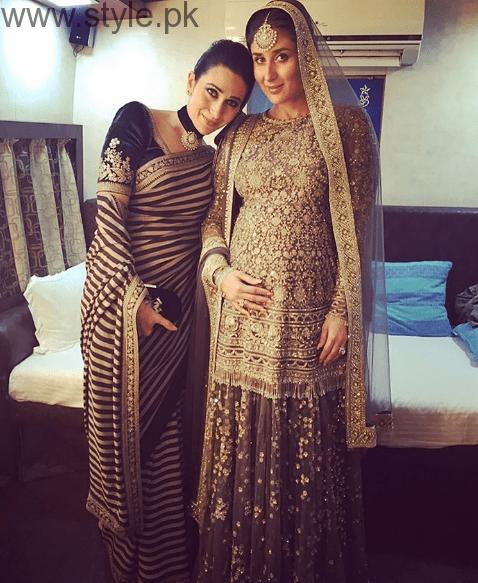 Mommy To Be Kareena Kapoor's Breathtaking Looks (2)