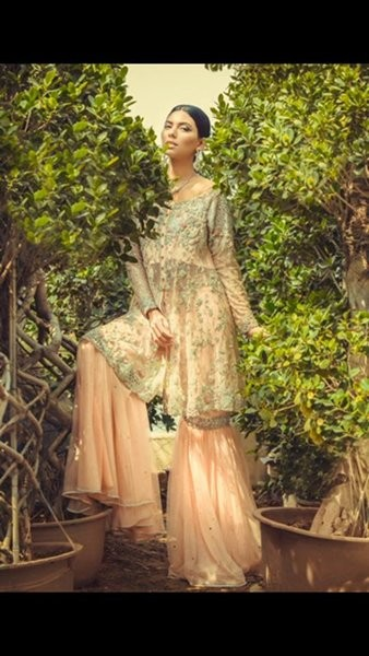 Nadia Farooqui Bridal & Formal Dresses 2016 For Women002