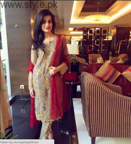 Pakistani Celebrities on Eid-ul-Azha 2016 Day 1 (1)