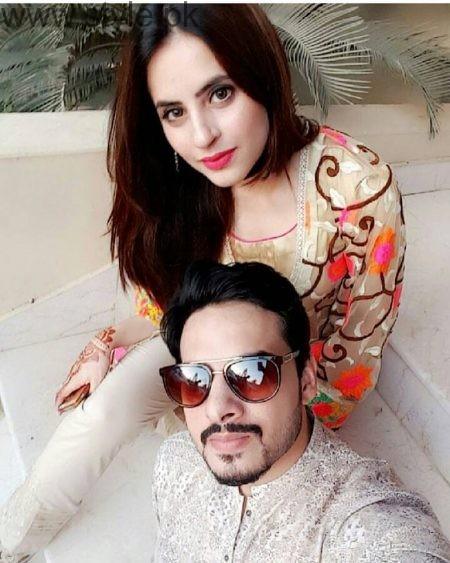 Pakistani Celebrities on Eid-ul-Azha 2016 Day 1 (6)