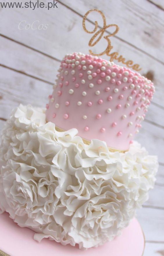 Pink-Themed Bridal Shower Ideas 201600