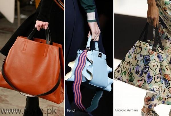 2017 Handbags Trends Winter Handbags (2)