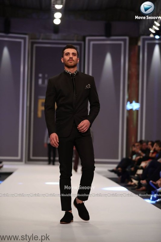Aamir Adnan Collection at FPW2016 (1)