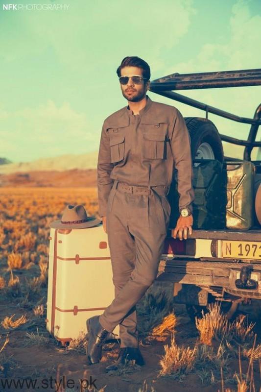 Adnan Malik's photoshoot for Sapphire (13)