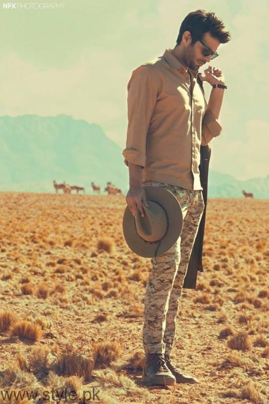 Adnan Malik's photoshoot for Sapphire (15)