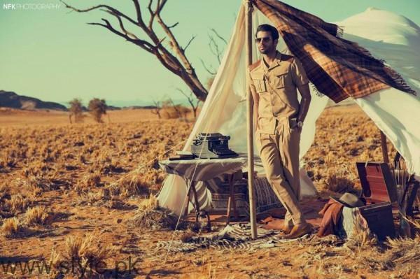 Adnan Malik's photoshoot for Sapphire (7)