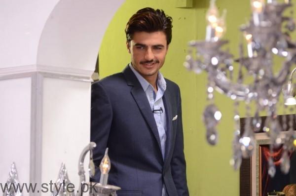 Arshad Khan Terrific Smile