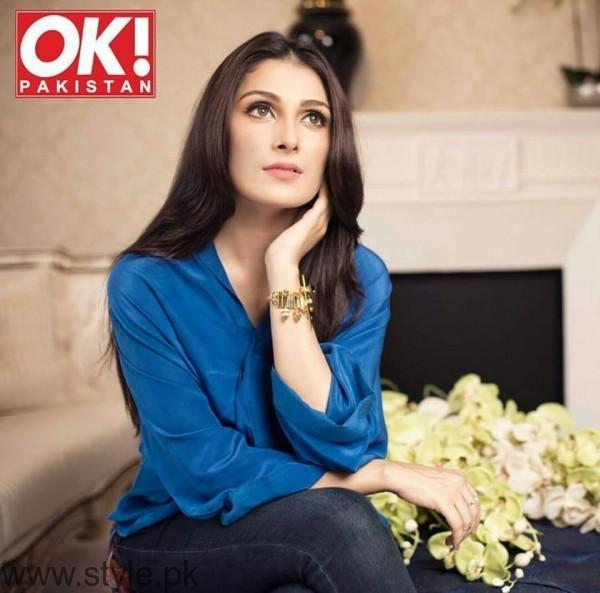 Ayeza Khan's Photoshoot for OK Pakistan (6)